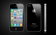 NEW APPLE IPHONE 4 16GB / 32GB BLACK CDMA LOCKED TO VERIZON