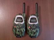 Продам Радиостанция VOXTEL MR 250 Twin,  состояние: отличное