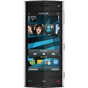 Nokia X6 8GB в отличном состоянии!!!