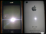 Iphone 3gs(16gig)