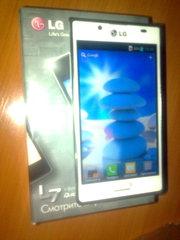 Продам LG G7 P705 Quick Memo