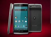 CDMA+GSM Motorola Electrify-2