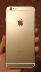 Айфон 6 голд 16гб