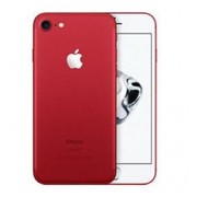 Apple iPhone 7 RED 128GB Unlocked 666