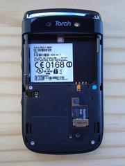 Blackberryu torch 9800 unlocked, Apple Iphone 4G 32GB