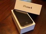 Apple iPhone 4 32GB Black Unlocked Original
